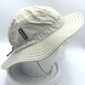 Columbia Omni Shade Bucket Hat Khaki